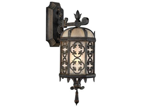 Fine Art Lamps Costa Del Sol 338581ST Outdoor Wall Light