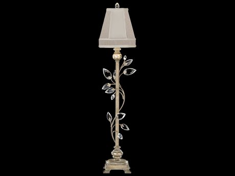 Fine Art Lamps Crystal Laurel 752915ST Buffet Lamp FA752915ST
