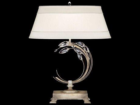 Fine Art Lamps Crystal Laurel 771510ST Table Lamp FA771510ST