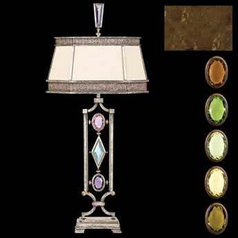 Fine Art Lamps Encased Gems 707210-1ST Table Lamp FA7072101ST