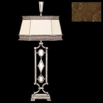 Fine Art Lamps Encased Gems 707210-3ST Table Lamp FA7072103ST