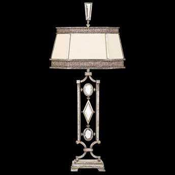 Fine Art Lamps Encased Gems 729810-3ST Table Lamp FA7298103ST