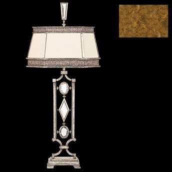Fine Art Lamps Encased Gems 730310-3ST Table Lamp FA7303103ST