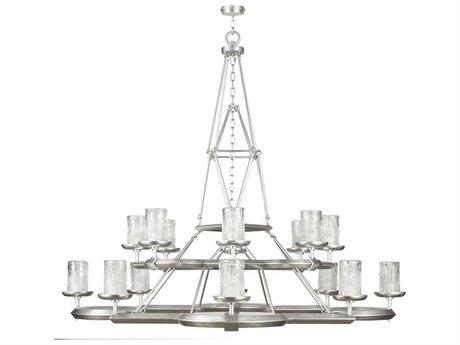 Fine Art Lamps Liaison 860540-2ST 16-Light 58'' Wide Grand Chandelier FA8605402ST