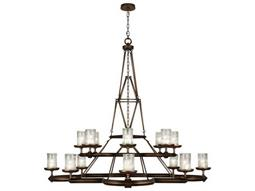 Fine Art Lamps Large Chandeliers Category