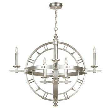 Fine Art Lamps Liaison 860140-2ST Eight-Light Pendant FA8601402ST
