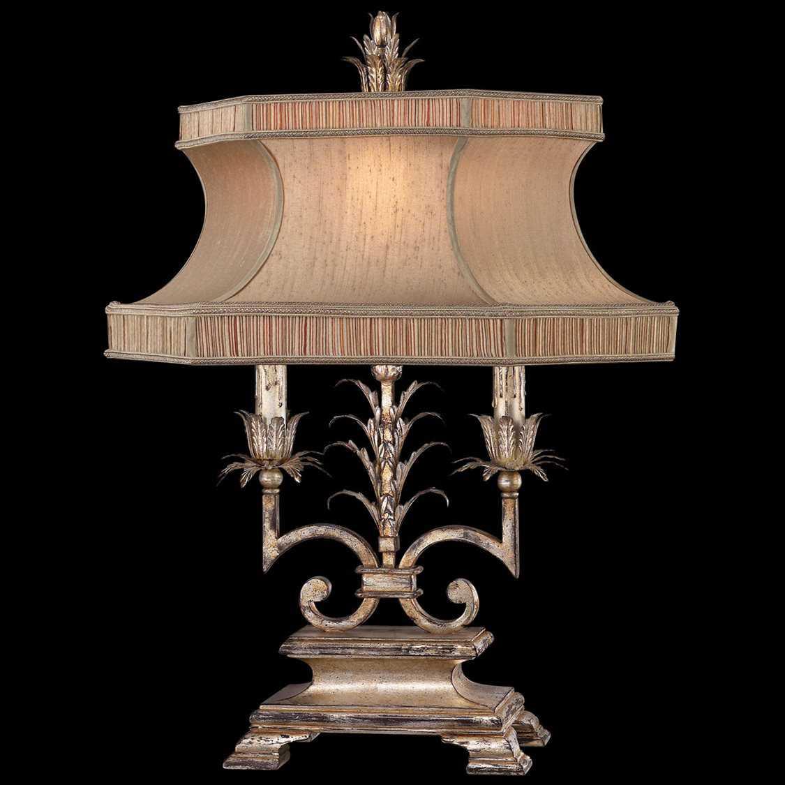Fine Art Lamps Pastiche 408810 1st Table Lamp Fa4088101st