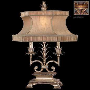 Fine Art Lamps Pastiche 408810-2ST Table Lamp FA4088102ST