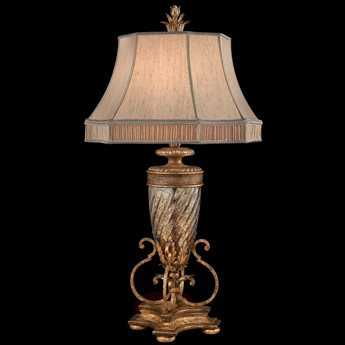 Fine Art Lamps Pastiche 411310-2ST Table Lamp FA4113102ST