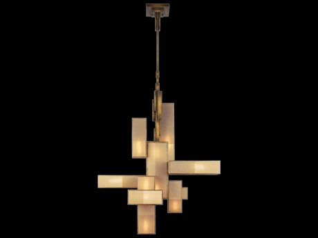 Fine Art Lamps Perspectives 732040GU 15-Light Pendant