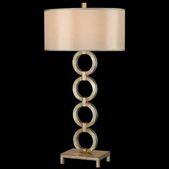 Fine Art Lamps Portobello Road 420210ST Table Lamp FA420210ST