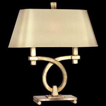 Fine Art Lamps Portobello Road 447110ST Two-Light Table Lamp FA447110ST