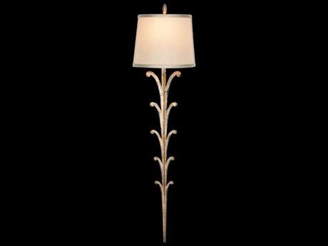 Fine Art Lamps Portobello Road 420650ST Wall Sconce FA420650ST