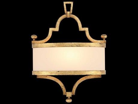 Fine Art Lamps Portobello Road 421250ST Wall Sconce