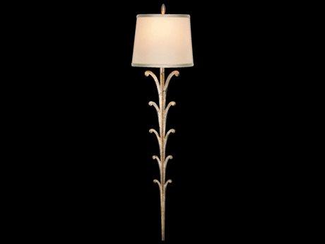 Fine Art Lamps Portobello Road 439450ST Wall Sconce FA439450ST