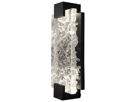 Fine Art Lamps Terra Glass LED Wall Sconce FA896650