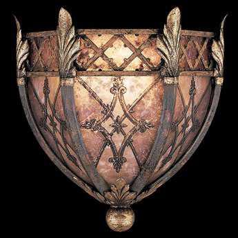 Fine Art Lamps Villa 1919 166950ST Wall Sconce FA166950ST