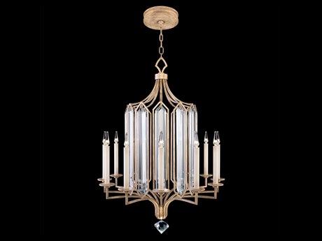 Fine Art Lamps Westminster 12-Light 36'' Wide Chandelier FA8851402ST