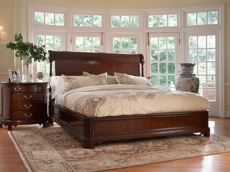 Fine Furniture Design American Cherry Bedroom Set FFD1020351352353SET