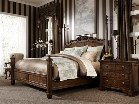 Fine Furniture Design Belvedere Bedroom Set FFD1150451452453SET