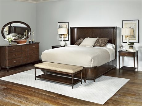 Fine Furniture Design Cadence Bedroom Set FFD1530451452453SET