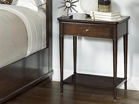Fine Furniture Design Cadence 1 Drawer Nightstand