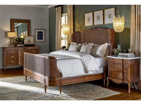 Fine Furniture Design Quintessence Bedroom Set