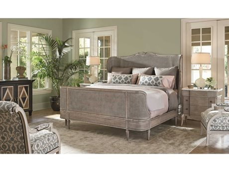 Fine Furniture Design Quintessence Bedroom Set