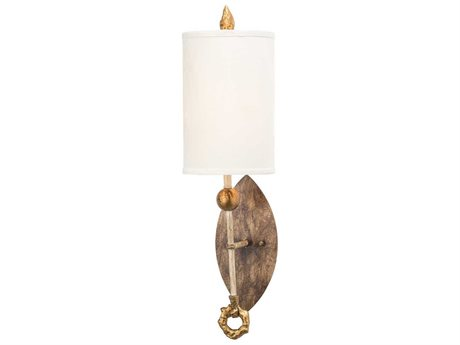 Flambeau Dumaine Wall Sconce FLSC1046