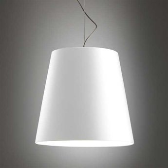 Fontana Arte Amax White Pendant Light