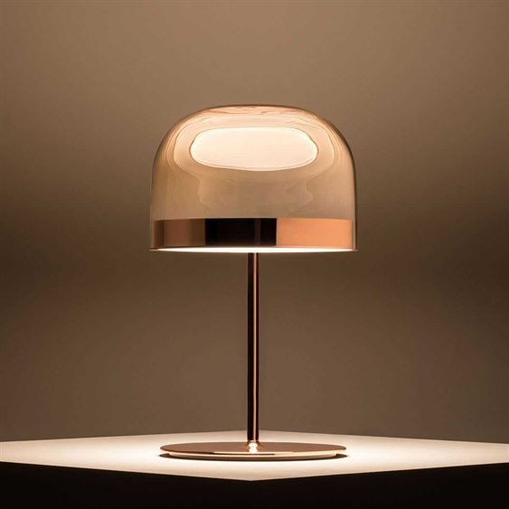 Fontana Arte Equatore Table Lamp