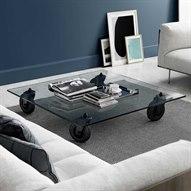 Fontana Arte Living Room Tables Category