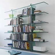 Fontana Arte Bookcases Category