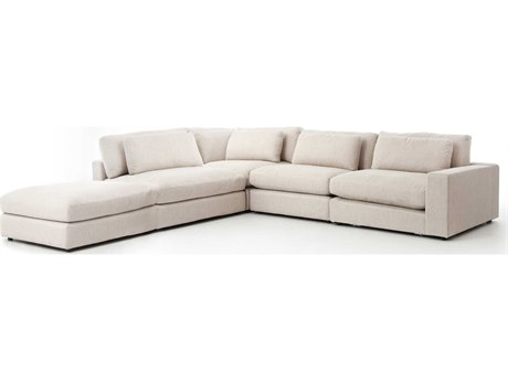 Four Hands Atelier Essence Natural Sectional Sofa