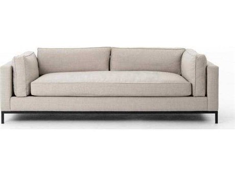 Four Hands Atelier Bennett Moon Sofa Couch