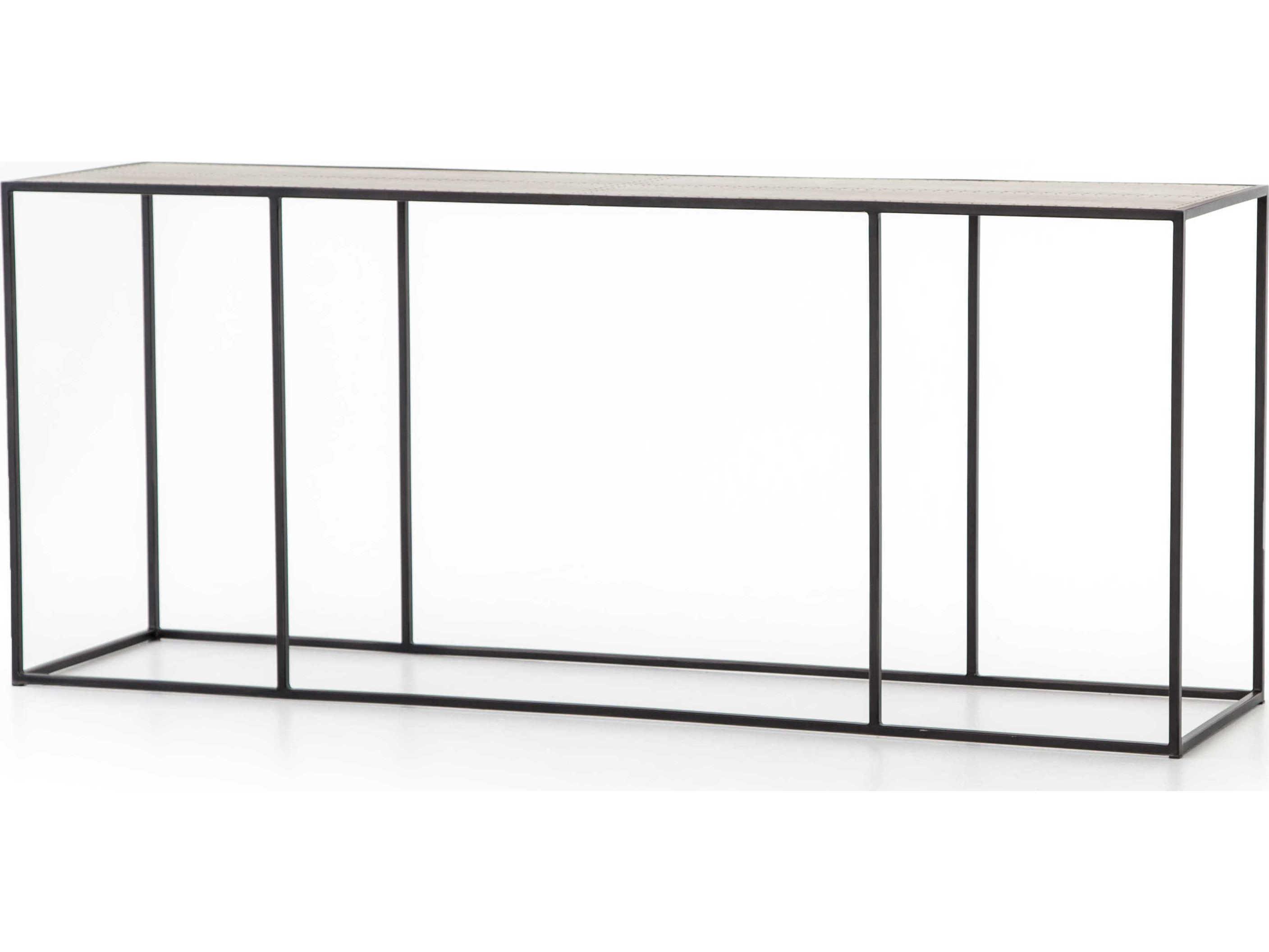 Wide Rectangular Console Table Fscimp140a