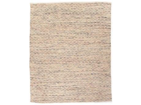 Four Hands Willow Emile Diamond Desert Multi 8' x 10' Rectangular Area Rug FSIWIL388