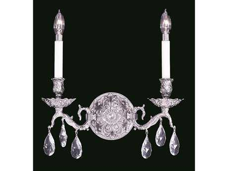Framburg Czarina Two-Light Wall Sconce RM8422