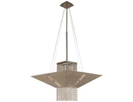 Framburg Gemini Mini 22'' Wide Chandelier RM2007