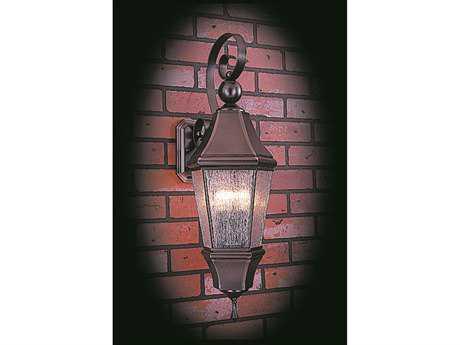 Framburg Normandy Three-Light Outdoor Wall Light RM8742