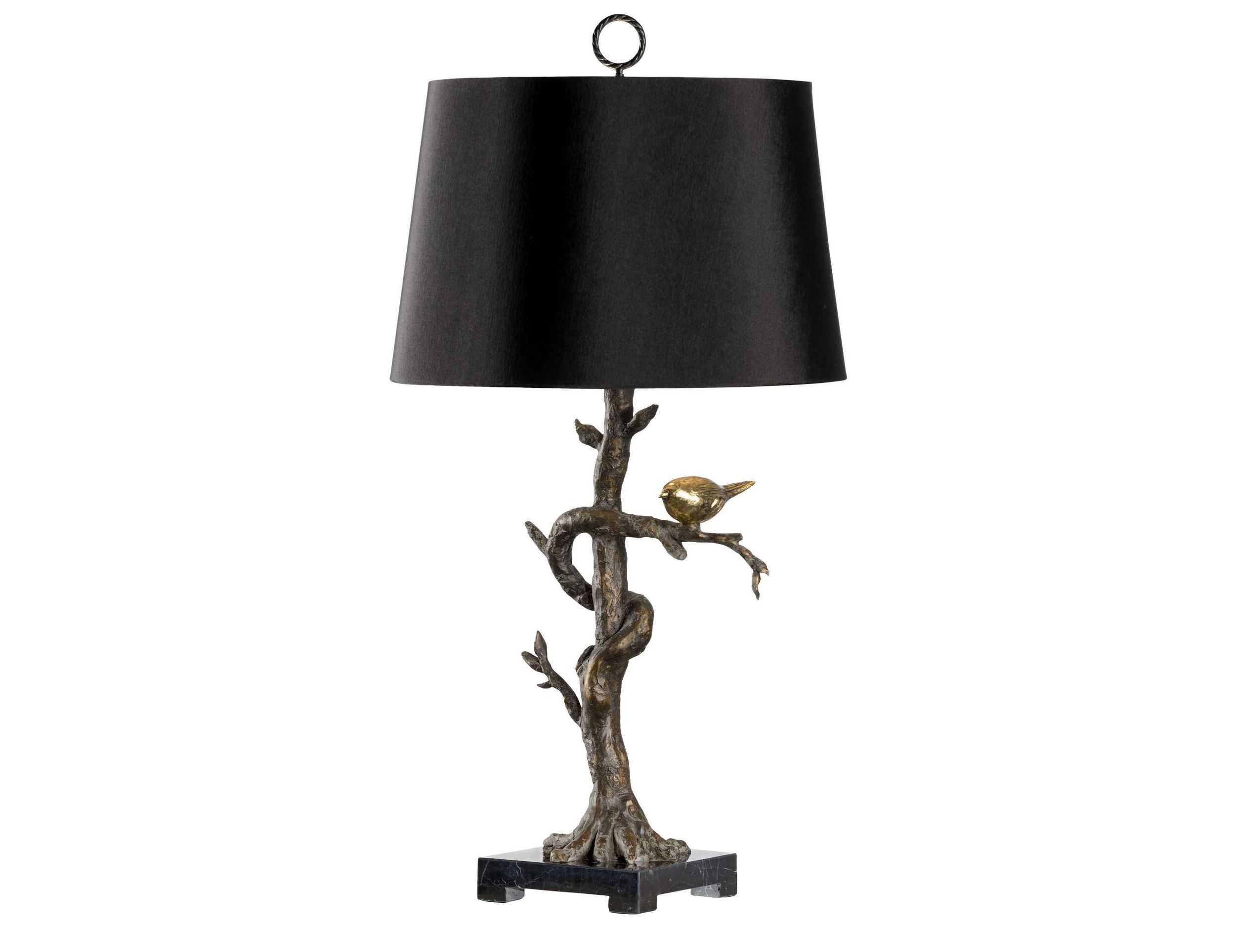 Frederick Cooper Bronze Buffet Lamp Fdc66848