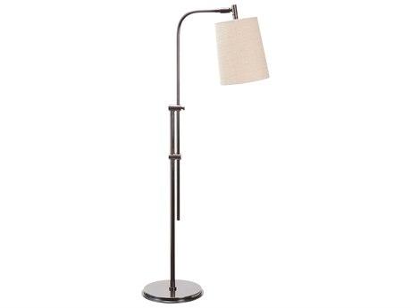 Frederick Cooper Bronze Floor Lamp