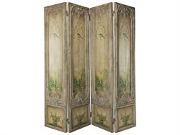 French Market Collection Room Dividers Category