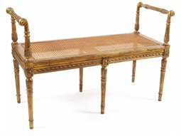 French Market Collection Accent Seating Category