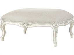 French Market Collection Ottomans Category
