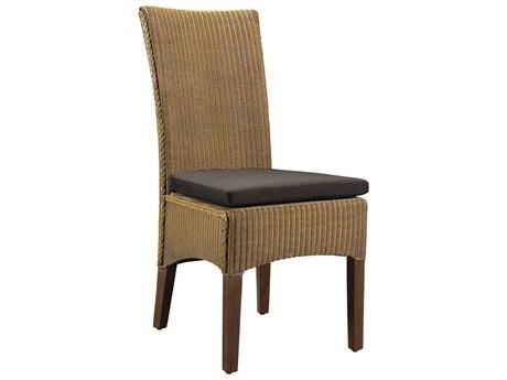 French Heritage Elysee Tan Henri Dining Side Chair FREM7228101TAN