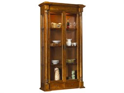French Heritage China Cabinets Category