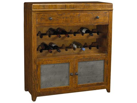 French Heritage Pyrenees Toulouse Double Wine Cabinet FREM25591206