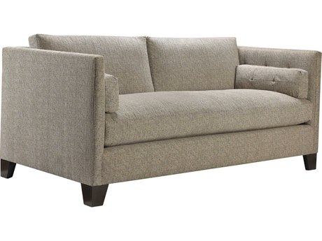 French Heritage Rive Gauche Grey Anthony Sofa