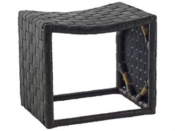 Black Dover Accent Stool